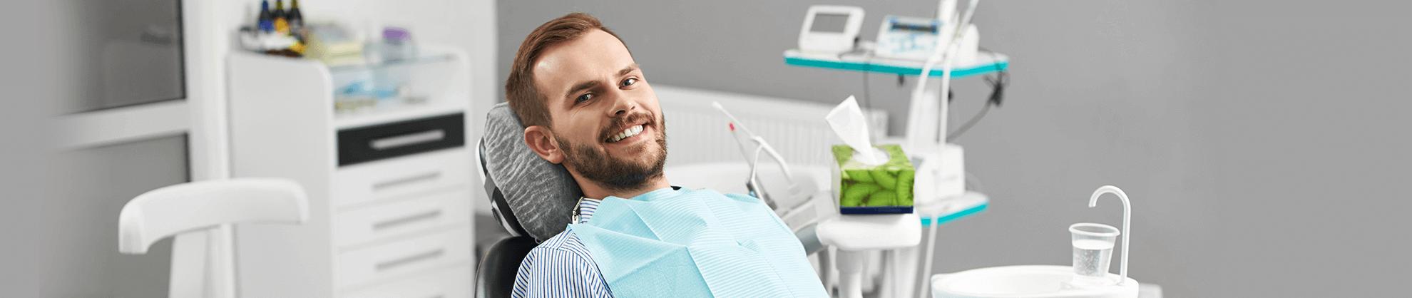Седативная стоматология в Кипарисе, штат Техас
